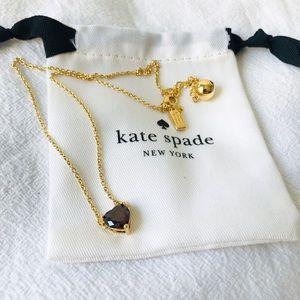 ❗️LAST ONE❗️Kate Spade Romantic Rocks Necklace